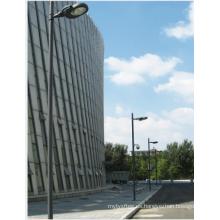 2015 la mejor venta IP65 Luces de calle accionadas solar luces solares de aluminio de fundición a troquel
