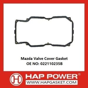 Mazda Valve Cover Gasket 022110235B