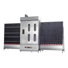 Lavadora de vidrio baja E hecha en China