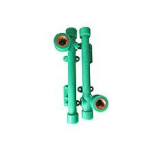 Huida PPR Plastikeinspritzung-Form