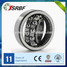 1313K alinhamento de rolamentos de esferas, fabricantes de rolamentos de esferas cerâmicas