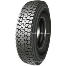 Bis Available Heavy Load Truck Tyre for India (10.00R20, 1000R20)