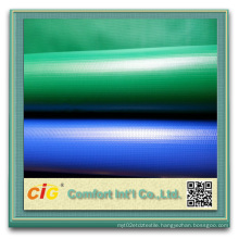 High Quality PVC Mesh Tarpaulin for Truck Cover Use