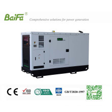 Bf-C103s Baifa Cummins Series Soundproof/Silent Power Generator Set