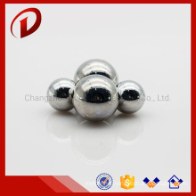 DIN5401 AISI52100 Metal Chrome Ball for Seat Belt (size 4.763-45mm)