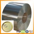 Lack, Weißblech und Lack Weißblech Spule und Blatt für Twist off Kappe Produktion