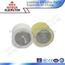Hochwertiger Druckknopf für Aufzug COP & LOP / BA570-Duallicht