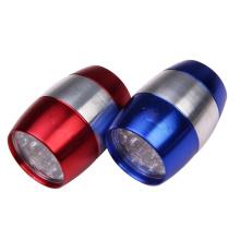 Lampe de poche à LED mini LED pour la Chine