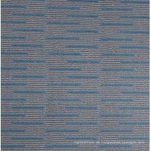 High Grade Carpet Pattern Klicken Sie auf Vinyl-Bodenbelag
