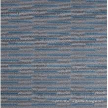 High Grade Carpet Pattern Click Vinyl Flooring
