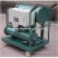 Portable Oil Filter Machine with Demulsification and Dehydrator (TYB)