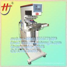 HP-160ABY Pneumatic 2 couleurs d'équipement d'encre pour machine à imprimer
