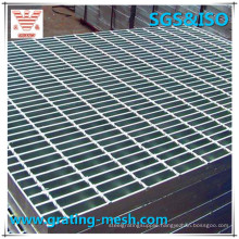 Plain/ Standard/ Galvanized/Steel Grating for Walkway