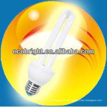 energiesparende Lampe 2U 12mm 8000H CE Qualität
