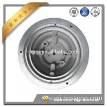 carbon steel Sand casting bottom base parts foundry