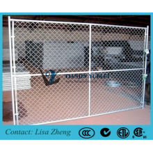 Chain Link Fence Panels Hot Sale (XY-0731)
