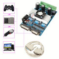3 Axis CNC Engraving Machines Stepper Motor TB6560 Driver Board Controller