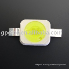Alta potencia LED SMD de alta potencia de 1W