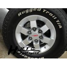 Nuevo! 2014 nueva rueda de SUV del diseño para Toyota