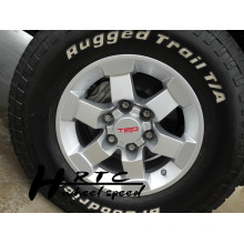 New!2014 new design SUV wheel for Toyota
