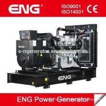 ENG - Generador de energía diesel de calidad confiable para 480KW