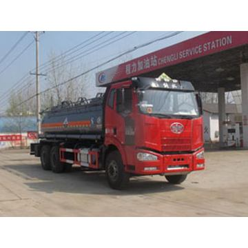 FAW 6X4 Corrosive Liquide Transport Vehicle