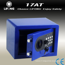 2014 New Series of Cheap colorful digital safe box