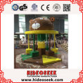 Forest Theme Ce Standard Soft Indoor Chidlren Play Set