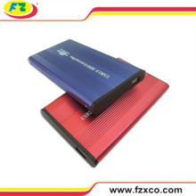 "2.5"" External SATA HDD Enclosure HDD BOX HDD Case"