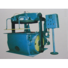 Inner tube vulcanizing machine