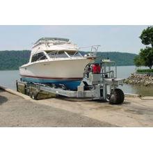 Frame Type Ship or Boat Transport Trailer