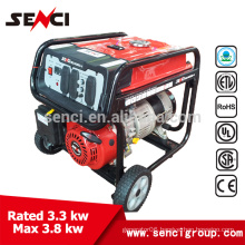 Magnetic Self Powered CE Approval Generating Unit Generator