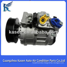 7SEU17C automotive ac compressor for AUDI Q7 OE# 7L6820803PX 7L6820803PX471-1516 65654017123