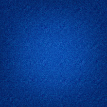 100% coton Denim Fabric pour Jean Garment / 10 Oz Twill