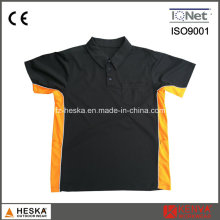 Mens Arbeit Cooldry Polyester Poloshirt
