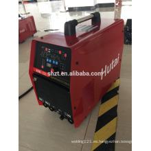 Inverter pulso AC DC TIG Soldador para aluminio SUPER TIG-200AC / 250AC