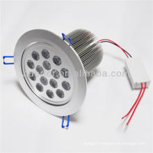 hot sale AC85-265V 15W ceiling led light (can be dimmable) with CE&RoHS