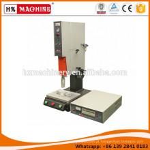 Soldador plástico plástico ultra-sônico HX da máquina de soldadura plástica da máquina de soldadura