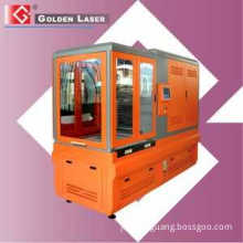 High Speed Galvo Laser Engraving Leather Machine for Shoes, Luggage, Bags