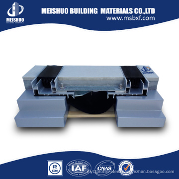 Structural Expansion Joints Cover