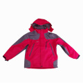 Outdoor Waterproof Coat with Hood