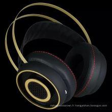 Objets de cadeaux promotionnels Écouteurs d'ordinateur de conception élégante (K-17)