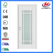 Jhk-G31 1/2 View 6 Lite 1 Panel Plank Reed Glass Glass Door Cold Room