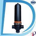 Filtros de água automáticos do cartucho do remoinho da irrigação para o Pré-tratamento da água