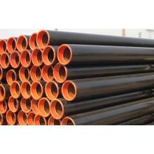 tuyau d'acier sans soudure ASTM A106/A53 de tube d'acier au carbone étiré à froid de 4 pouces