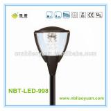 350/530/700mA High Lumen Led 20w-30w Garden Light