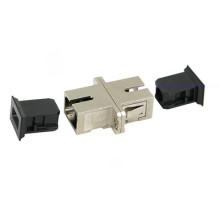 Adaptateur Fibre Optique Sc-Sc Simplex Multi-Mode