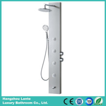 European Style Stainless Steel Massage Shower Panel (LT-G895)