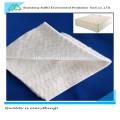100% coton pur coton absorption d'eau