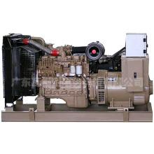 Wagna 80kw Diesel Genset con motor Cummins. (CE aprobado)
